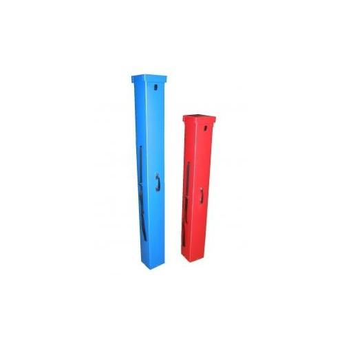 Fourreau de transport pour tubes néon, Réf 301339