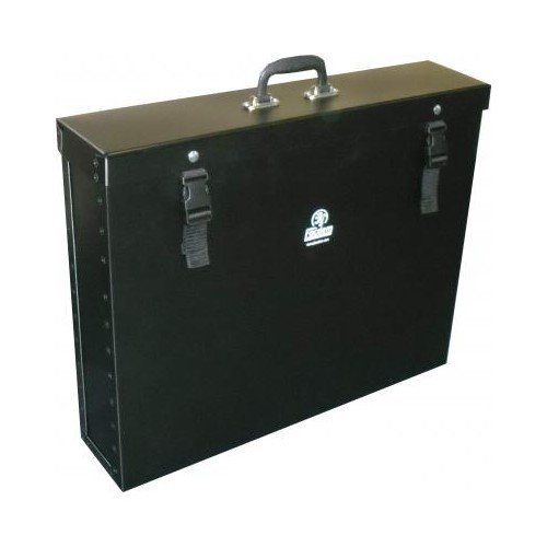 Attaché case, en polypropylène, Réf 301856