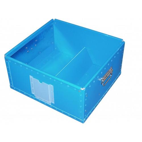 Caisse pour stockage de bobines, Réf 300473