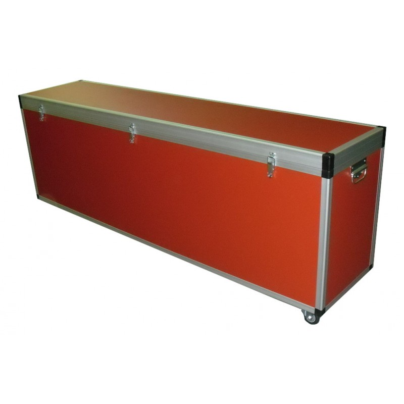 flight case sur mesure