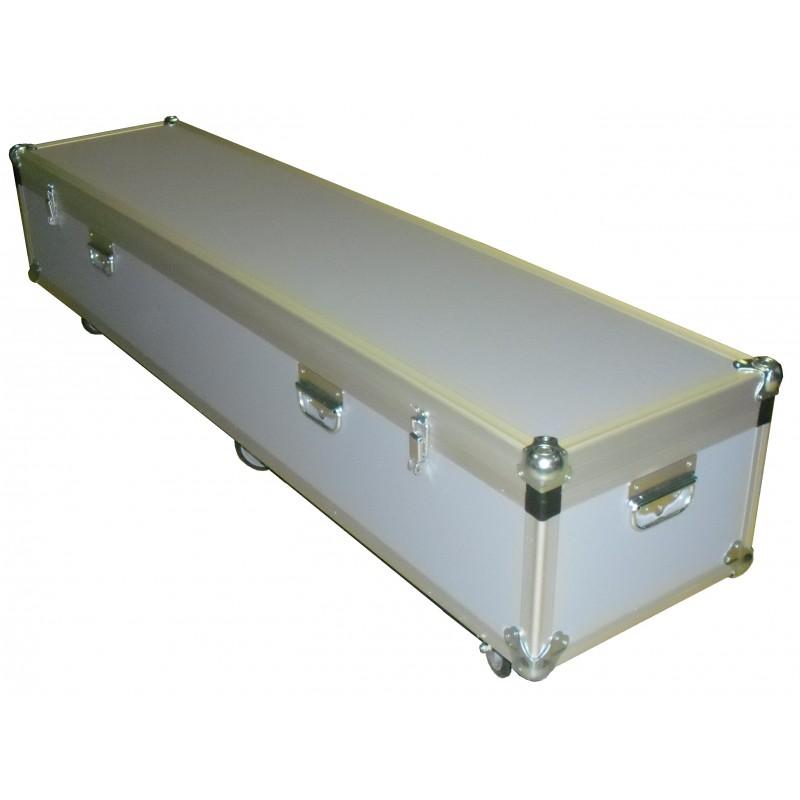 Caisse de transport en Beeplast, Réf 302702