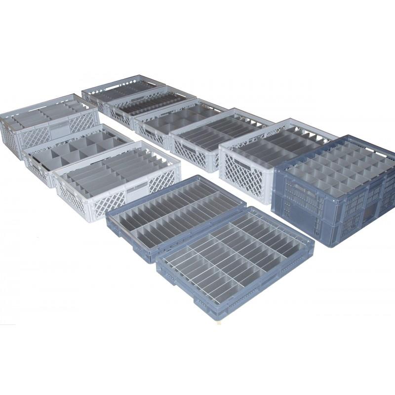 Aménagements intérieurs de bacs standard injecté 303373