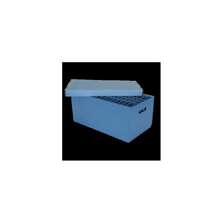 Boîte Antistatique